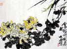 王雪松国画欣赏