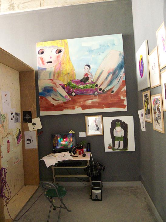 2010川美毕业展:提供更为宽泛的感知与观看视角